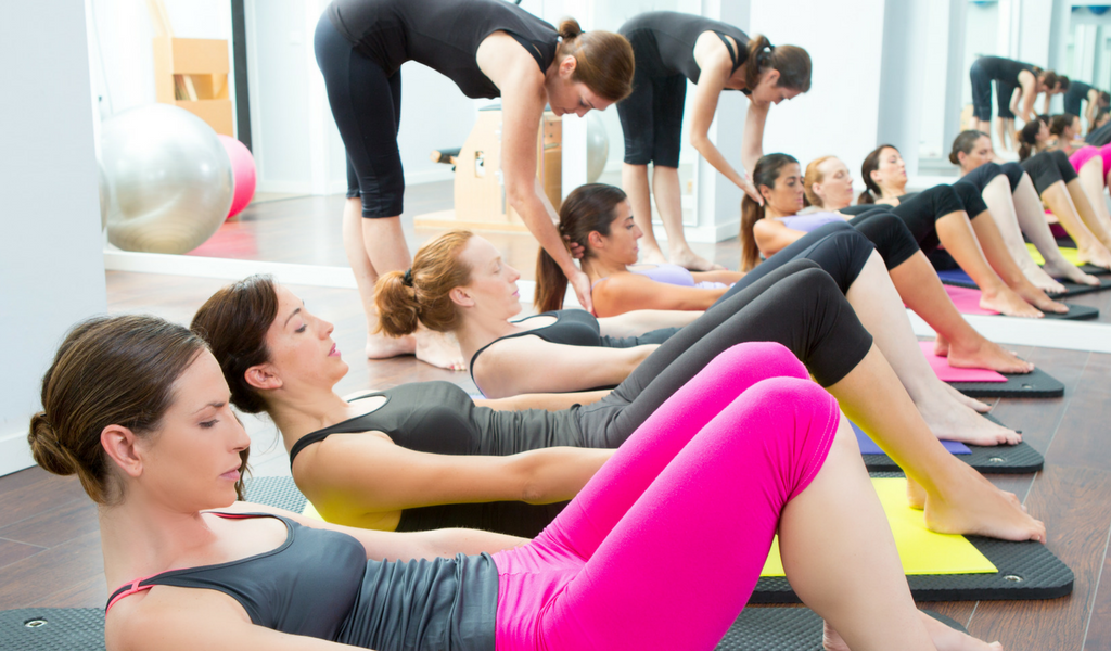 What Does Being A Pilates Instructor Involve Studio Pilates