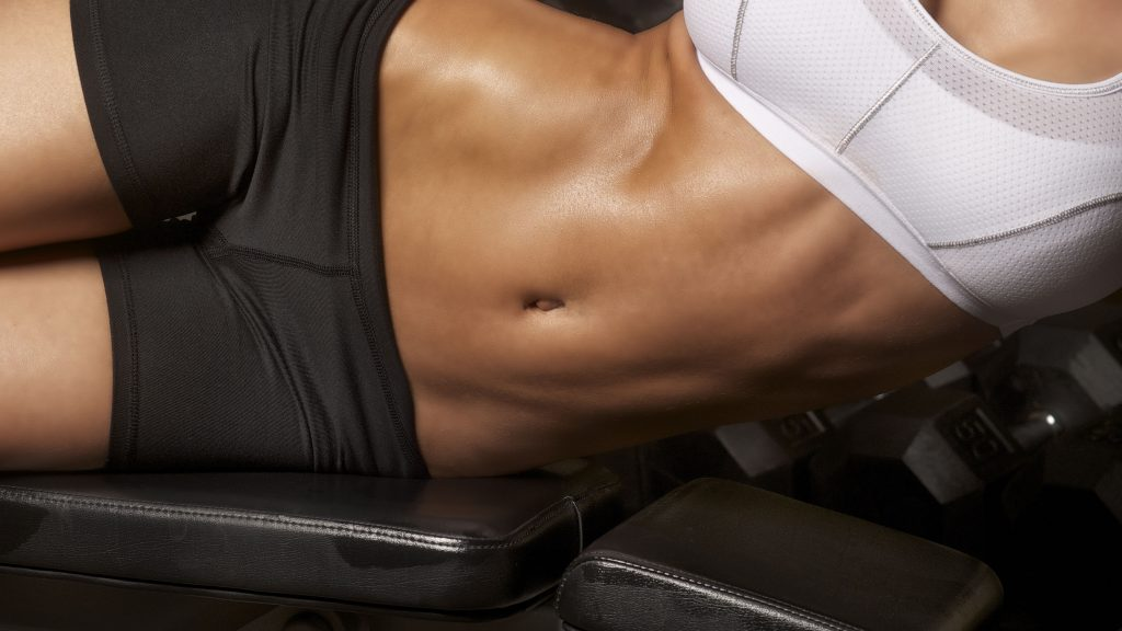 7a3c0653ab The secret to effective core training and gaining a flat stomach is to  target and train the Transversus Abdominis. Without specifically targeting  this ...