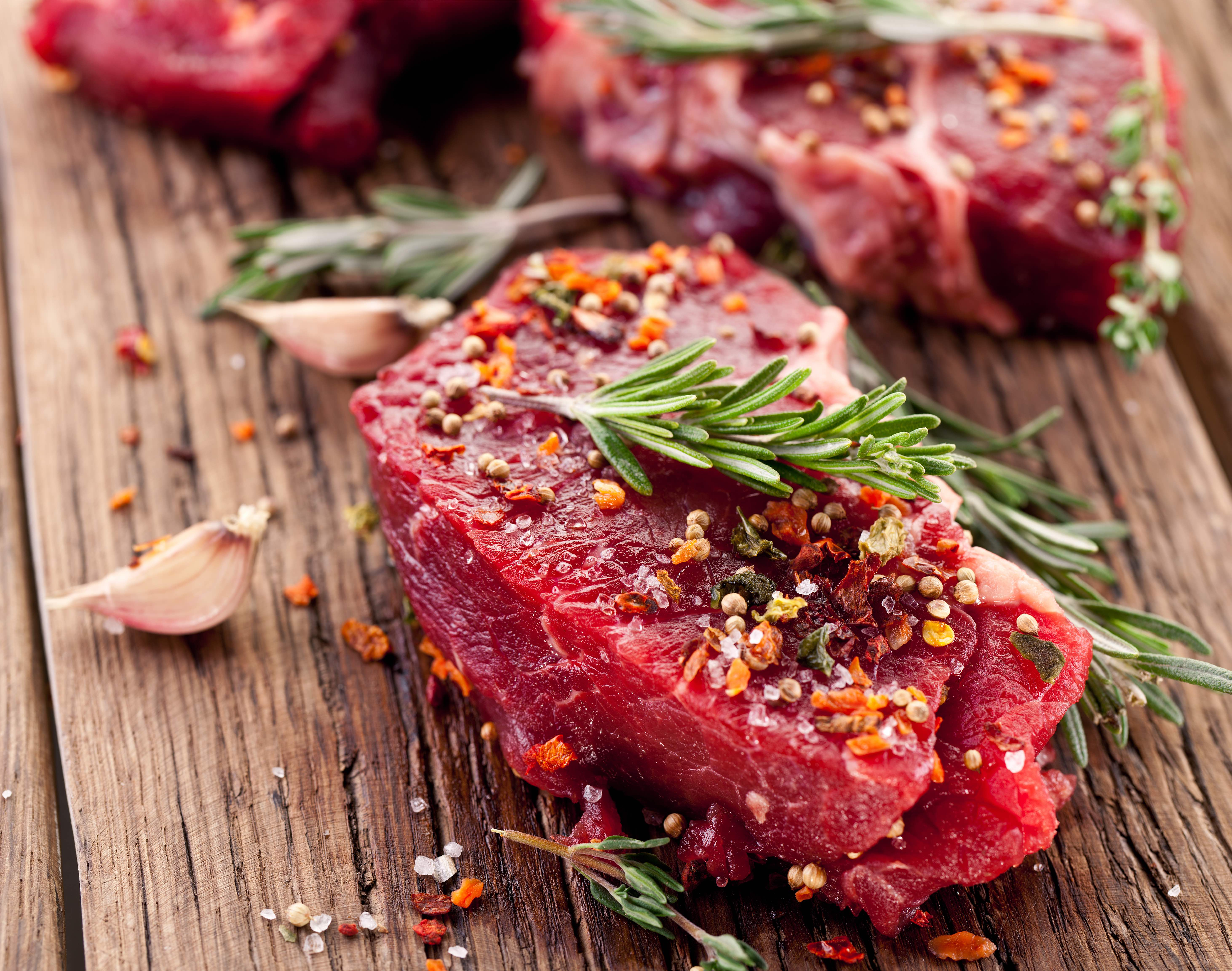 Red meat can be healthy — when you eat it this way | Fox News