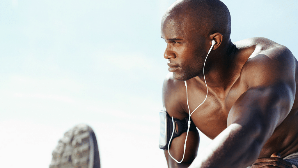 The World's Top 10 Workout Songs, According To Spotify - Studio Pilates