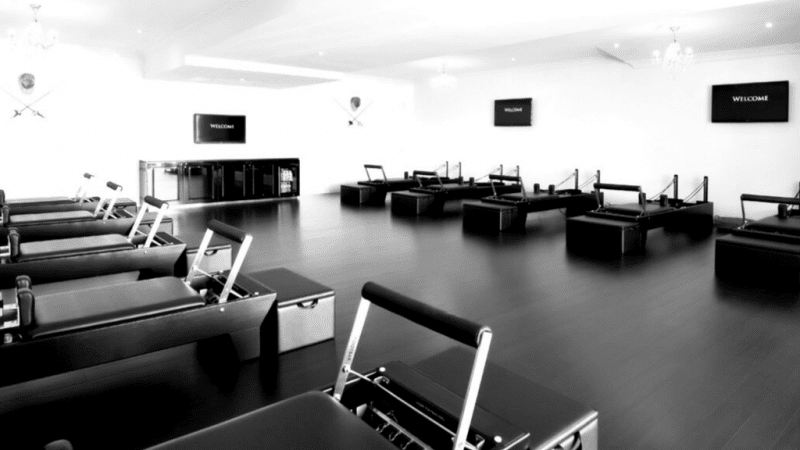 pilates classes southport