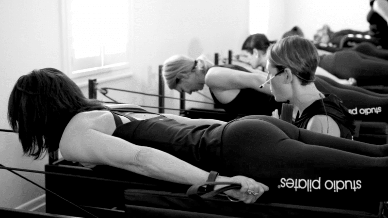 newmarket pilates classes